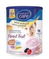 Weight Care Milkshake Drinkmaaltijd - Forest Fruit - 436 gram - 16 maaltijden