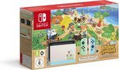 Nintendo Switch Console - Animal Crossing Limited