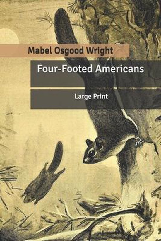 Four-Footed Americans