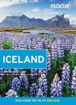 Moon Iceland (Third Edition)