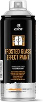 "MTN Pro ""Frosted Glass Effect"" – 400ml glas effect spray"