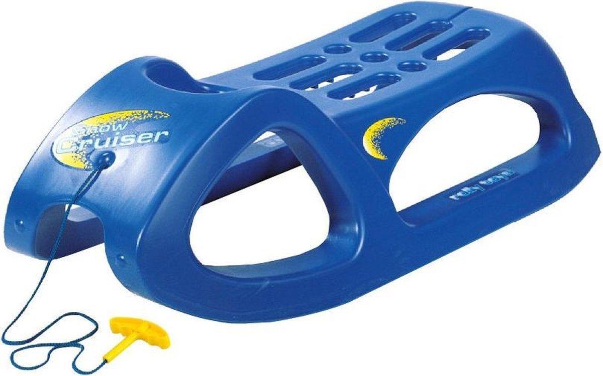 200290 RollySnow Cruiser slee blauw