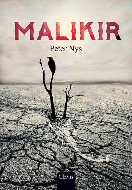 Wentelwereld - Malikir - Peter Nys |