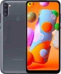 Samsung Galaxy A11 32GB Zwart 2020