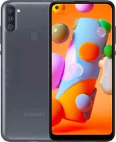 Samsung Galaxy A11 32GB Zwart 2020
