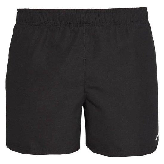 Nike Swim 5 VOLLEY SHORT Zwembroek Zwart Mannen