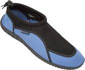 Cool Shoe Waterschoenen Skin 2 Unisex Neopreen Zwart/blauw Mt 37