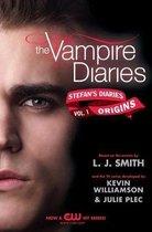 Vampire Diaries: Stefan's Diaries (1): Origins