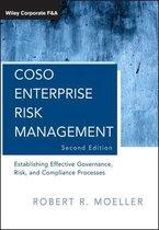 COSO Enterprise Risk Management