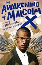 Omslag The Awakening of Malcolm X