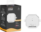 AduroSmart ERIA® Zigbee inbouwdimmer 300W- fase aansnijding én fase afsnijding - werkt met o.a. AduroSmart, Hue, Google Assistent, Amazon Alexa en IFTTT