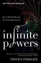 Omslag Infinite Powers