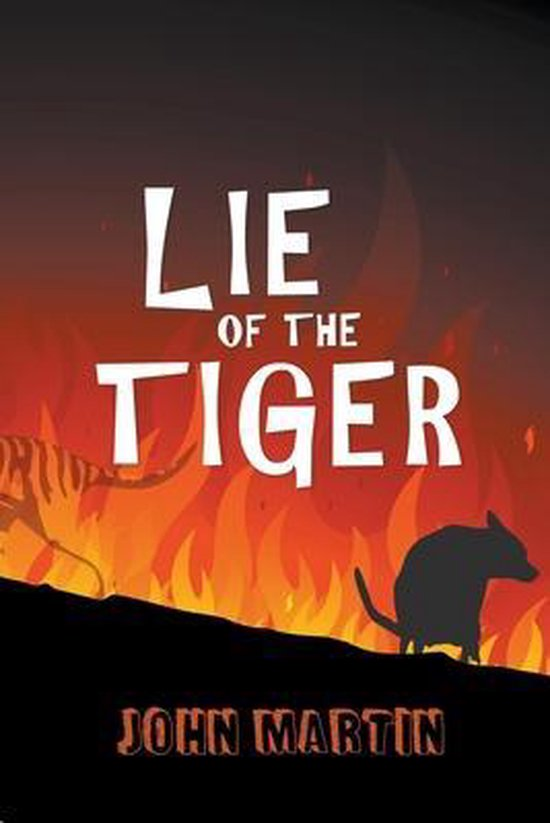 Lie of the Tiger