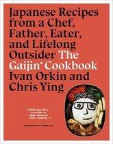 Gaijin Cookbook