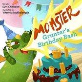 Monster Grunter's Birthday Bash