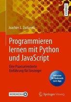 Programmieren Lernen Mit Python Und JavaScript