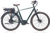 Villette le Courage e-bike midmotor beltdrive traploze versnellingsnaaf