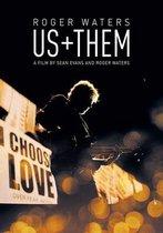 US + THEM (DVD)