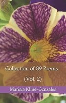 Collection of 89 Poems (Vol. 2)