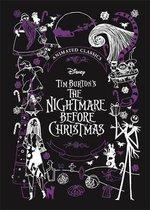 Disney Tim Burton's The Nightmare Before Christmas (Disney Animated Classics)