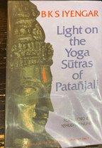 Light On Yoga Sutras Of Pat