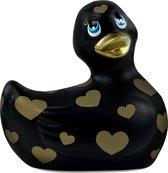 I Rub My Duckie 2.0 | Romance - Zwart & Goud