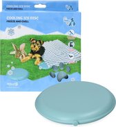 Coolpets Cooling Ice Disc - 4 x 22 cm