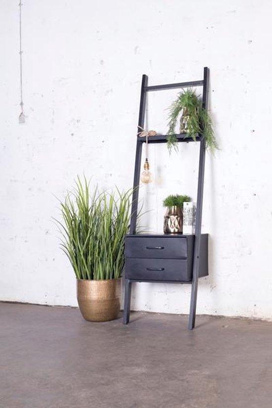 Ladder nachtkastje Brooke 180cm Giga Meubel