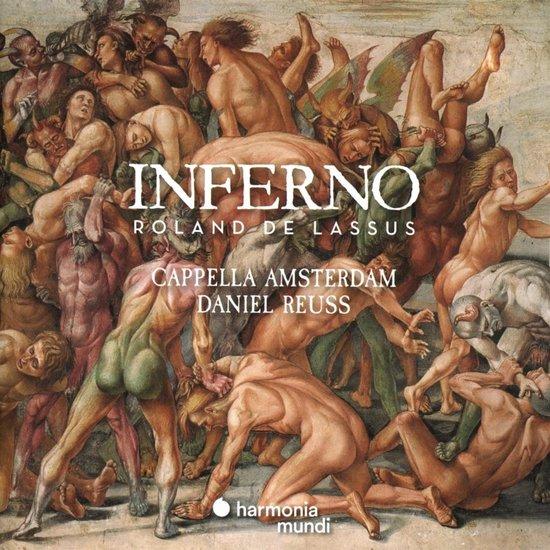Lassus Inferno
