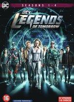 Legends Of Tomorrow - Seizoen 1 t/m 4