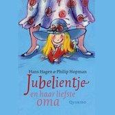 Boek cover Jubelientje en haar liefste oma van Hans Hagen (Onbekend)