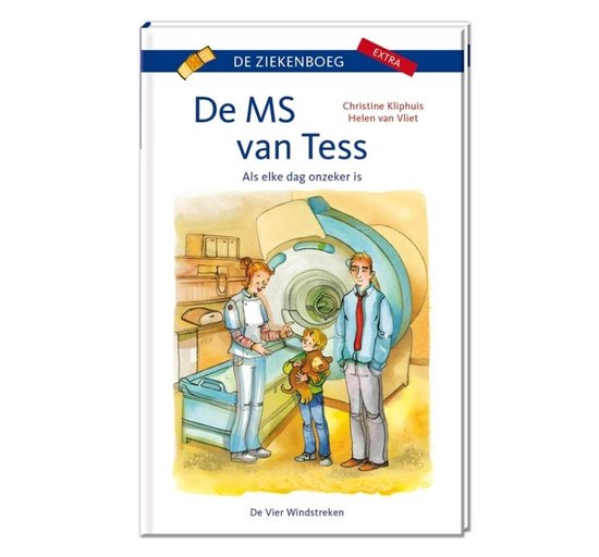 MS van tess