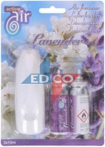 Tom Luchtverfrisser 10 Ml Lavender