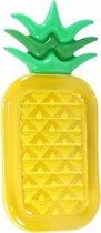 Opblaasbaar Luchtbed - Ananas (190x90x20cm)
