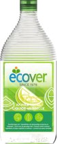 Ecover Afwasmiddel citroen & aloe vera - 0,95 liter