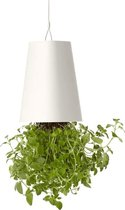 Boskke Sky Planter Recycled Bloempot Wit Large