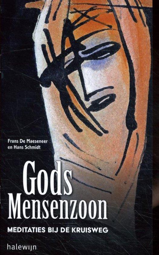Gods Mensenzoon - Frans de Maeseneer |