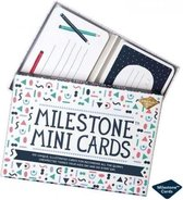 Milestone® Mini Photo Cards