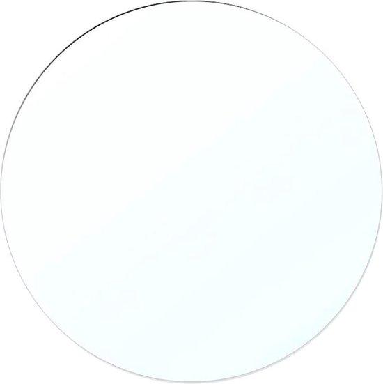 Screenprotector voor Garmin Venu | D38 mm | Bescherming - Gehard Glas - Screen Protector