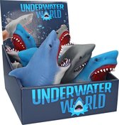 Dino World handpop haai UNDERWATER
