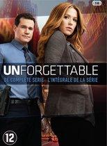 Unforgettable - Seizoen 1 t/m 4