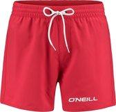 O'Neill Zwembroek - Maat M  - Mannen - rood