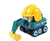 Robocar Poli die-cast voertuig - Poke