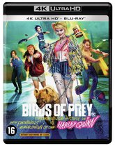 Birds of Prey (4K Ultra HD Blu-ray)
