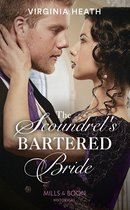 The Scoundrel's Bartered Bride (Mills & Boon Historical)