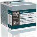 Oliveway lifting crème voor verstevigende werking met biologische olijfolie - 60 ml