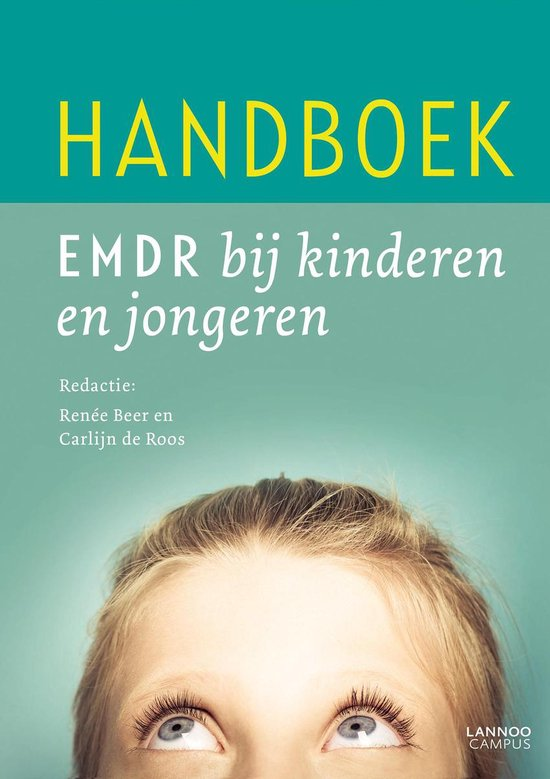 Handboek EMDR kinderen & jongeren - Renée Beer |