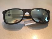 Ray-Ban RJ9062S - Zonnebril - Zilver - 48 mm