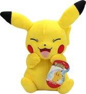 Pokémon - Pikachu - Pluchen knuffel - 20 cm