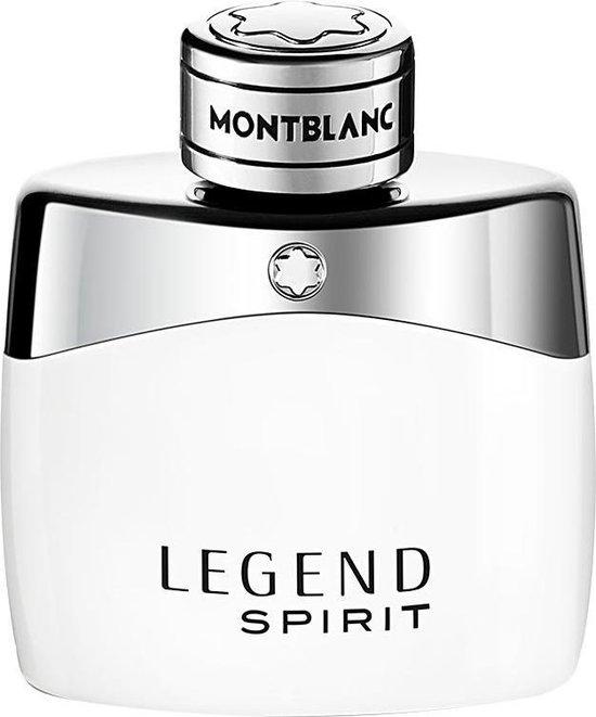 Mont Blanc Legend Spirit - 50ml - Eau de toilette - Mont Blanc